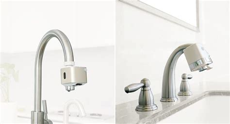 Turn Your Regular Taps Into Automatic Touchless Faucets