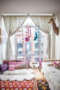 Decoration Chambre D Enfant : chambres d 39 enfant de boh mes ~ Teatrodelosmanantiales.com Idées de Décoration