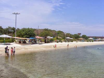 foto pantai tanjung kait tangerang banten spot