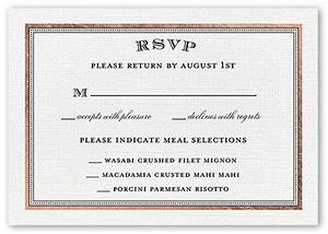 radiant love rsvp cards wedding invitations shutterfly With shutterfly wedding invitations with rsvp