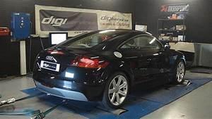 Audi Tt Tfsi 200 : reprogrammation auto audi tt tfsi 200 a 234 cv digiservices ~ Medecine-chirurgie-esthetiques.com Avis de Voitures