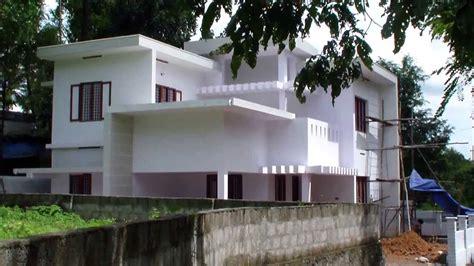 Small Budget House In Angamaly, Ernakulam, Kerala Real