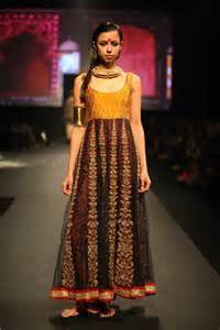 Gowns For Red Carpet by Ritu Kumar S Panchvastra Collection 171 Indian Fashion Police