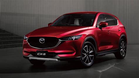 Mazda 5 Picture by 2017 Mazda Cx 5 Facelift Exterior Interior Design