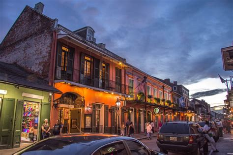 new orleans tourism goals threaten entertainers next city