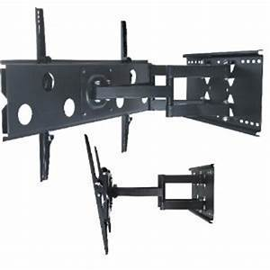 Support Mural Tv Orientable : support mural tv orientable placo ~ Melissatoandfro.com Idées de Décoration