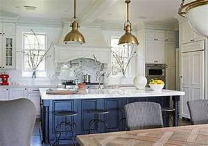 Best island pendant lights hanging over