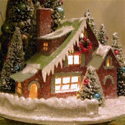 Best 20+ Christmas Villages Ideas On Pinterest Christmas