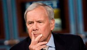 Tom Brokaw's 'assimilation' comments mostly ignored ...