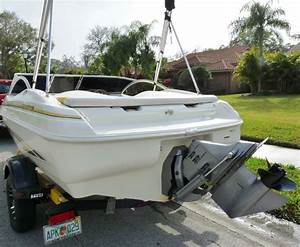 Glastron Sx 175 Boat For Sale From Usa