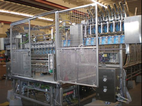 waldner high speed pouch filling machine pti packaging technologies inspection