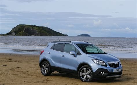vauxhall mokka vauxhall mokka 2013 widescreen exotic car wallpaper 09 of