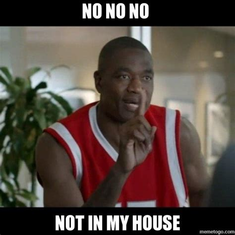 Mutombo Meme - mutombo meme 28 images mutombo gif find share on giphy skip the gym no no no not today