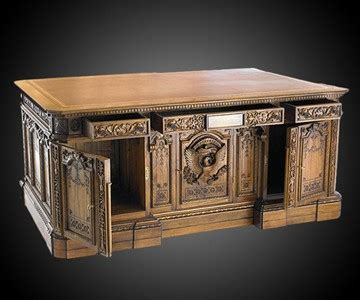 American President's Resolute Desk Replica  Dudeiwantthatm. Lane Furniture Coffee Table. Standing Desk Walmart. Black Long Desk. Porter Cable Portable Table Saw. Snap On 11 Drawer Tool Box. Table Shelves. Pool Tables On Sale. Kee Desk Phone Dock