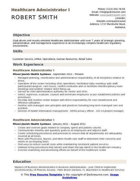 masters  business administration resume  resume