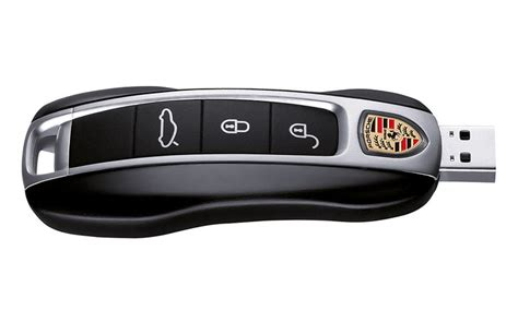porsche usb stick usb stick car key office supplies lifestyle