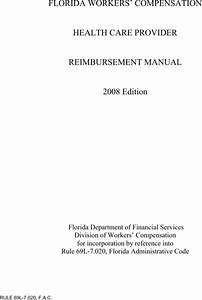 Download Florida Worker U0026 39 S Compensation Form For Free