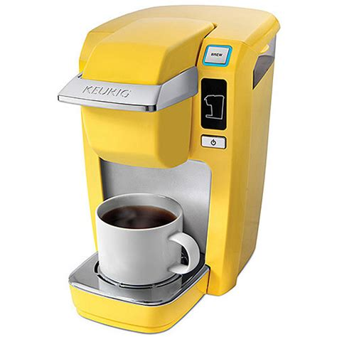 Wal mart coffee makers buying guide. Keurig K-Cup K10 Mini Plus Brewer Coffee Maker - Walmart.com - Walmart.com