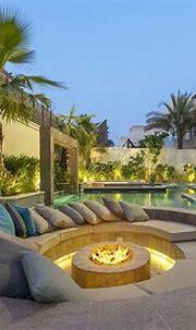 Emirates Hills Luxury Villa In Dubai | iDesignArch ...