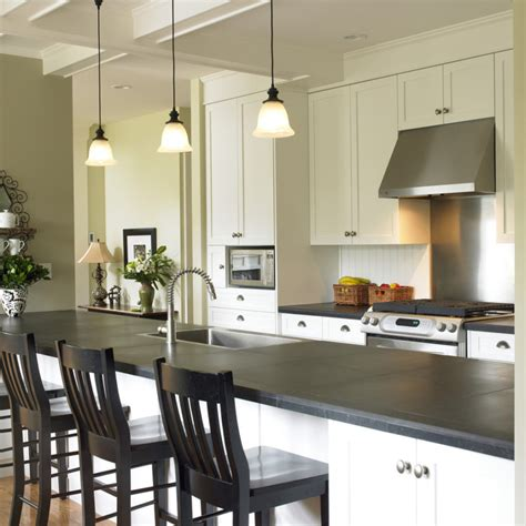 kitchen granite countertop ideas slate countertops for your kitchen and bathroom