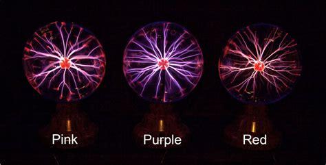 plasma color plasma globe comparison