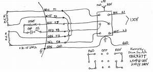 6 Lead 3 Phase Motor Wiring Diagram 6 Wire