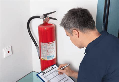 fire extinguisher inspection colorado  fire