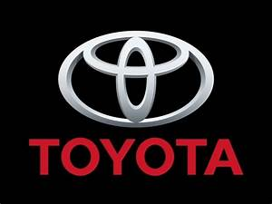 Toyota Symbol -Logo Brands For Free HD 3D