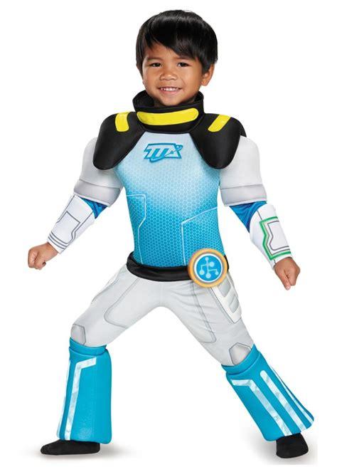 miles  tomorrowland toddler boys costume tv show