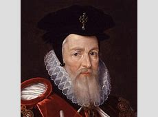 William Cecil, Lord Burghley 15201598 MaryQueenofScotsnet