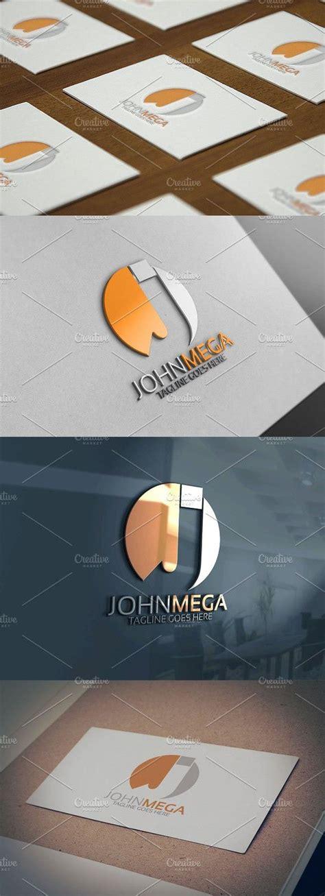 letter logo advertising agency letter logo