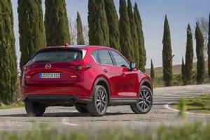 Mazda Cx 5 Essai : essai mazda cx 5 2017 du neuf avec du mieux photo 50 l 39 argus ~ Medecine-chirurgie-esthetiques.com Avis de Voitures