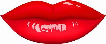 Clipart Lips Lip Transparent Pretty Clip Webstockreview
