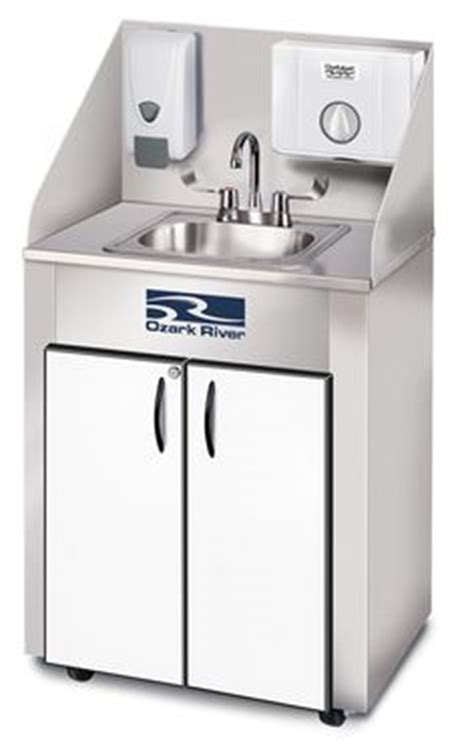 temporary kitchen sink 1000 ideas about portable sink on 2691