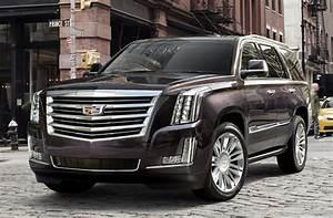 2017 Cadillac Escalade - Overview - CarGurus