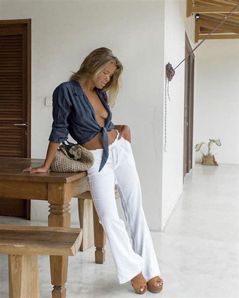 Resort Wear Done Right Faithfullthebrand Fashion