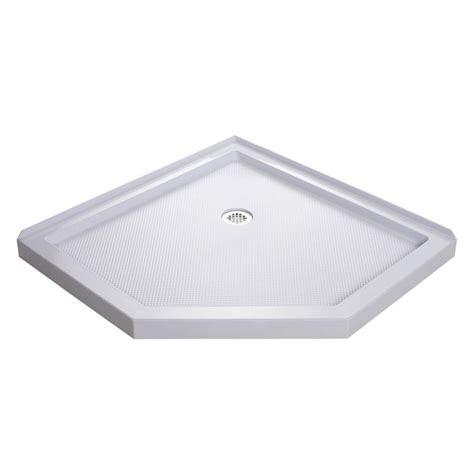 36 x 42 shower pan dreamline slimline 36 in x 36 in neo shower base in 7339