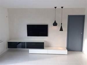 Meuble tv sur mesure belgique dootdadoocom idees de for Meuble tv sur mesure design 0 jv concept conception et realisation dinterieur au