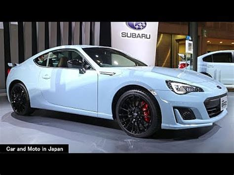 subaru brz sti sport cool gray khaki edition youtube