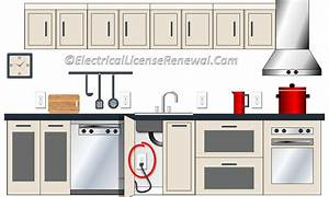 Dishwasher Electrical Requirements