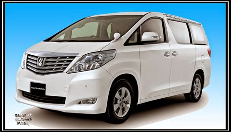Gambar Mobil Gambar Mobiltoyota by Gambar Mobil Toyota Gambar Gambar Mobil