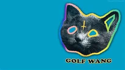 Weird Odd Future Wallpapers Backgrounds Cat Crazy