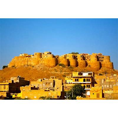 Hill Forts of Rajasthan inscribed as UNESCO World Heritage