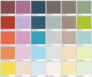 palette de couleur pour peindre un mur With marvelous choix couleur peinture mur 6 choix couleurs peinture