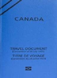 types  passports  travel documents canadaca
