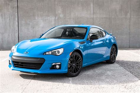 subaru brz 2016 subaru brz series hyperblue review long term update 5