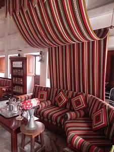 The, Interior, Design, Of, Arab, Houses