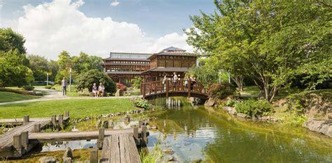 Japanischer Garten Bad Langensalza Hochzeit by Kur Und Rosenstadt Bad Langensalza Badlangensalza De