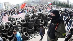 Crimea 2.0: Activists Declare Donetsk Republic & Kiev ...