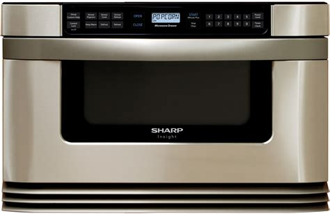 sharp kbms   microwave drawer   cubic ft capacity  cooking watts